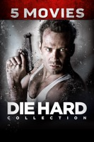 Die Hard Collection - 5 Films (iTunes)