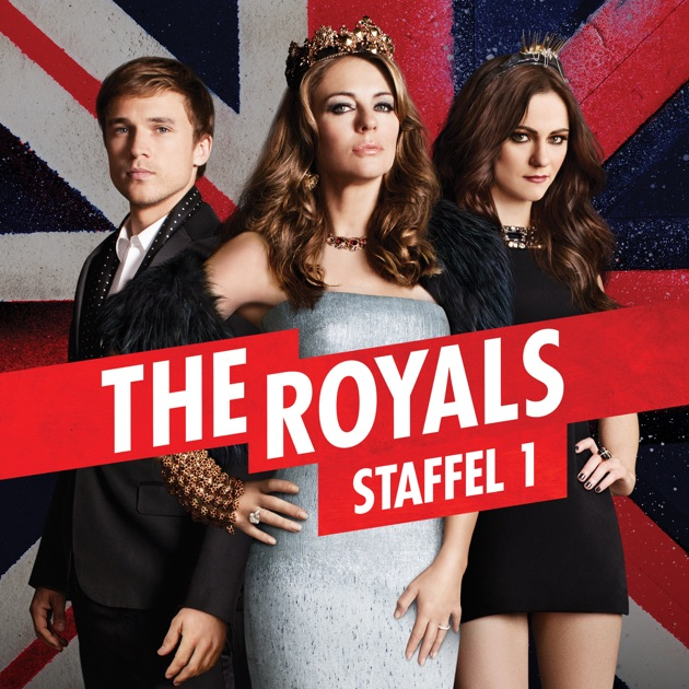May 06,  · The Royals 4x10
