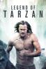 Legend of Tarzan (The Legend Of Tarzan) (2016) - David Yates
