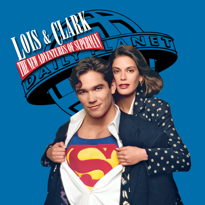Lois & Clark: The New Adventures of Superman, Season 1 - Lois & Clark: The New Adventures of Superman