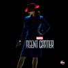 Marvel : Agent Carter - Ceci n'est pas la fin  artwork