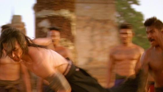 Muay Thai Warrior on iTunes