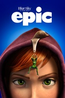 Robots + Epic - 2 Movies