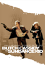 George Roy Hill - Butch Cassidy and the Sundance Kid  artwork