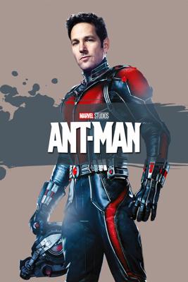 Peyton Reed - Ant-Man bild