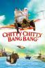 Chitty Chitty Bang Bang - Ken Hughes