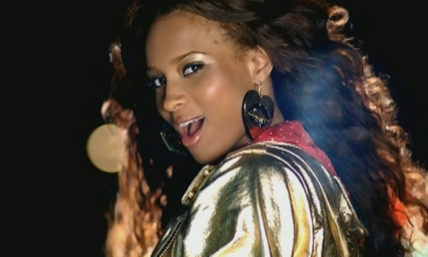 Ciara -  music video wiki, reviews