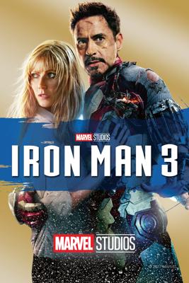 Iron Man 3 - Shane Black