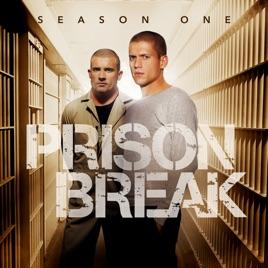 Prison Break Staffel 1
