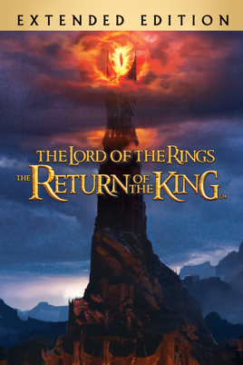 lord of the rings return of the king torrent