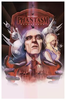 Phantasm: Remastered - Don Coscarelli