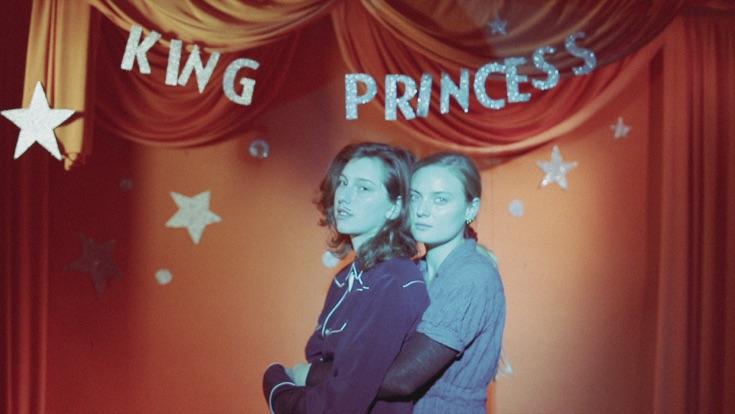 king princess - photo #29