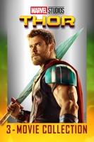 Thor Triple Bundle (iTunes)