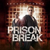 Prison Break - Prison Break, Season 3 artwork
