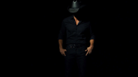 Tim McGraw - Humble and Kind artwork
