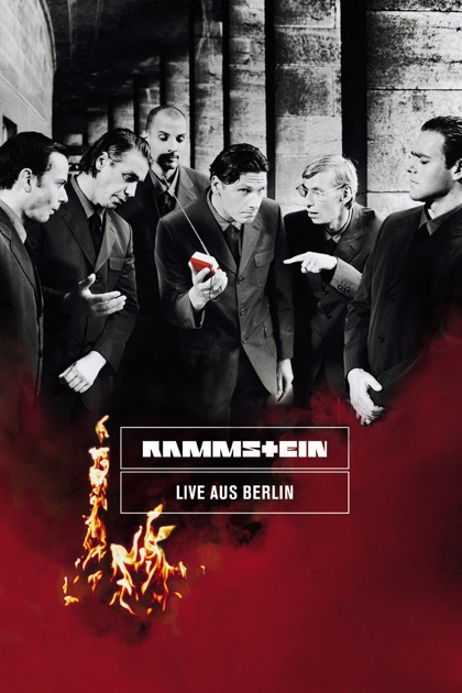 rammstein live aus berlin on itunes. Black Bedroom Furniture Sets. Home Design Ideas