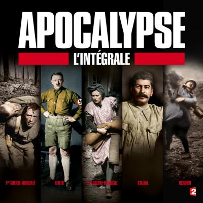 Apocalypse, l'intégrale - Apocalypse