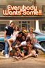 Richard Linklater - Everybody Wants Some!!  artwork