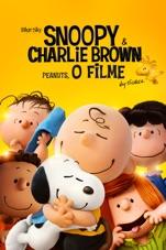 Capa do filme Snoopy & Charlie Brown - Peanuts , O Filme