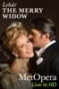 Unknown - The Merry Widow  artwork