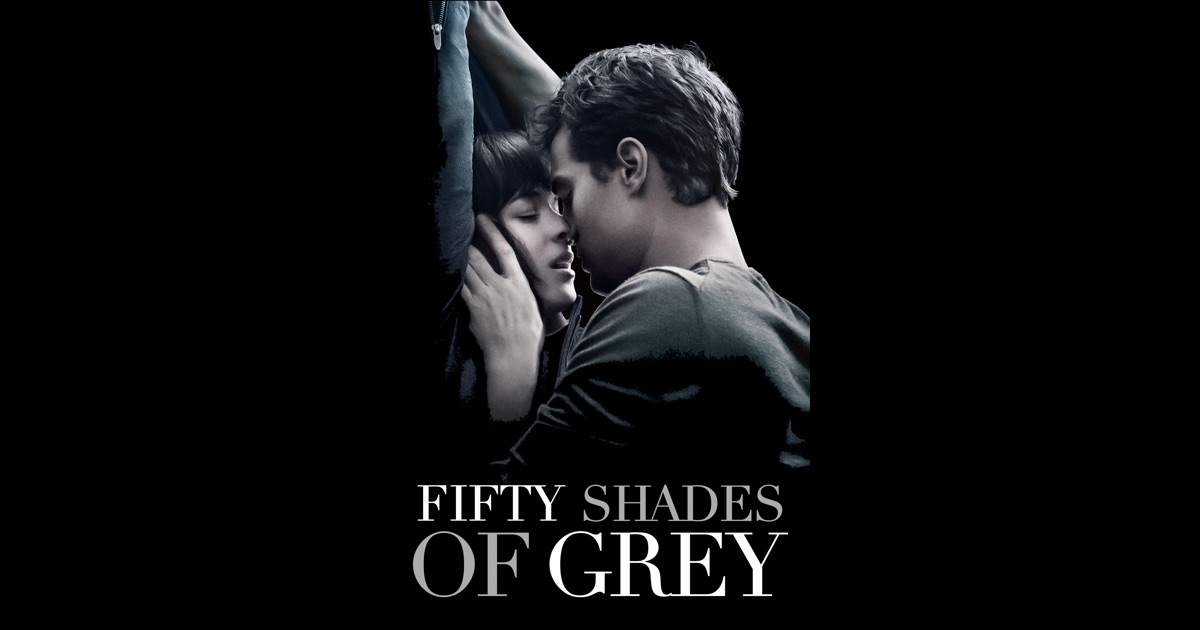 fifty shades of grey on itunes. Black Bedroom Furniture Sets. Home Design Ideas