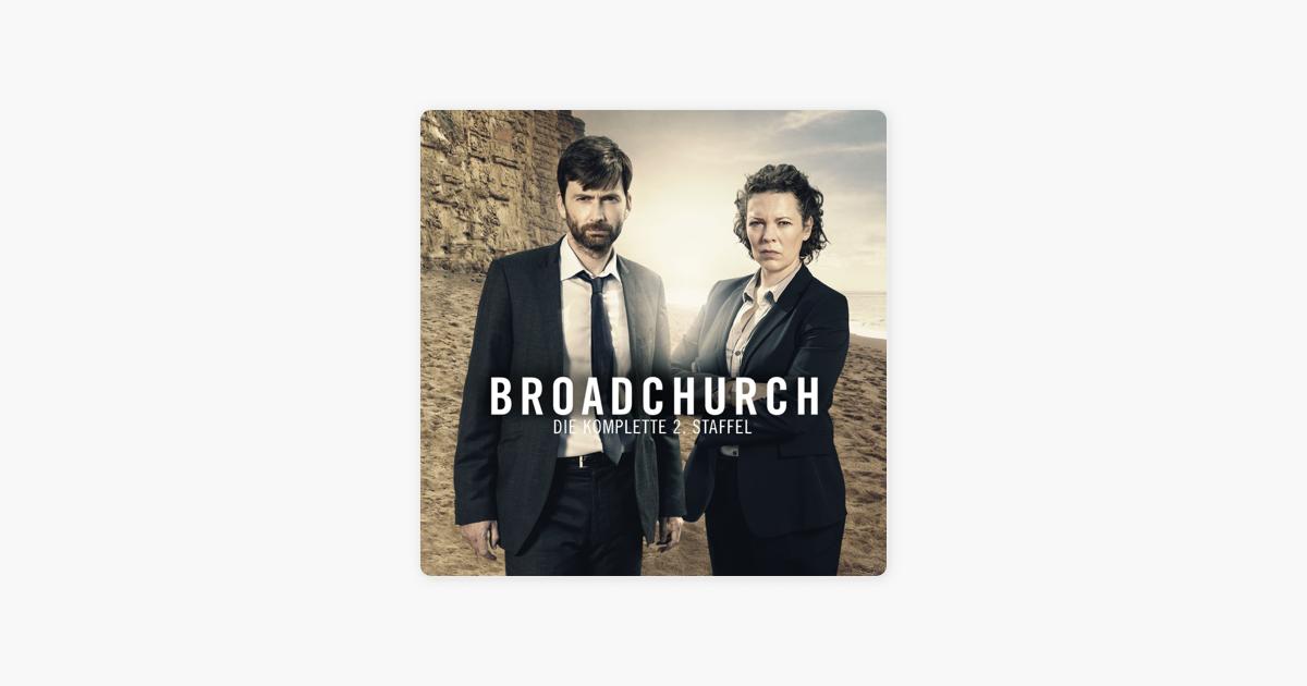 Broadchurch Staffel 2 Mediathek