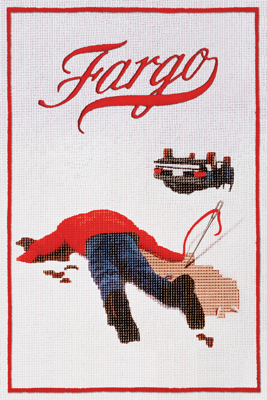Joel Coen - Fargo (1996)  artwork
