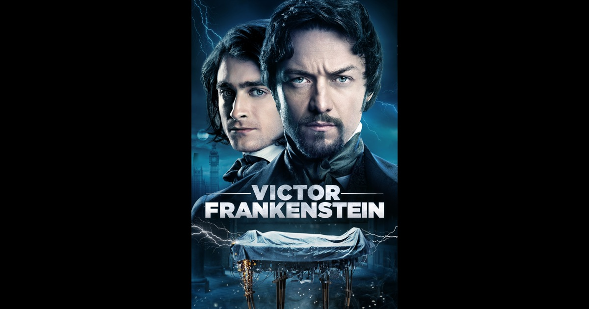 victor frankenstein beacon of humanity The science hero trope as  considering the foundation's job is to save all of galactic humanity  and victor frankenstein as an alchemist who makes up for.