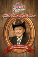 Gabriel Communications - Country's Family Reunion Tribute Series: Little Jimmy Dickens artwork