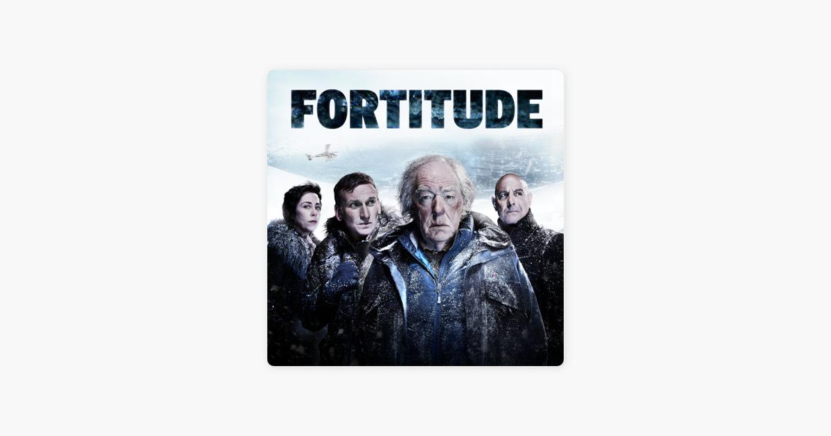 Fortitude Staffel 1