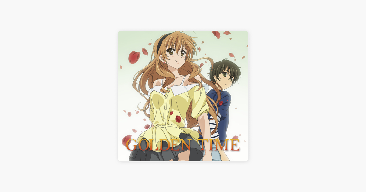 ‎Golden Time