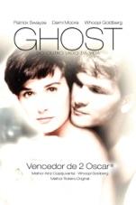 Capa do filme Ghost - Do Outro Lado Da Vida