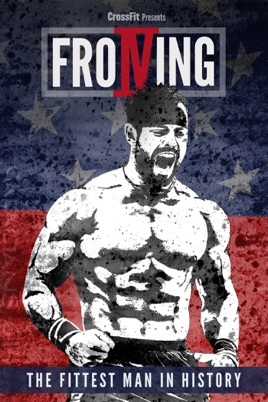 rich froning iphone