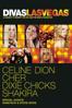 Various Artists - Divas Las Vegas  artwork
