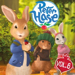 Peter Hase, Vol. 6