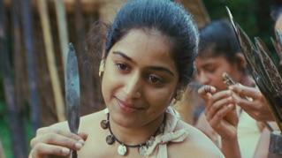 "Aadhiyusha Sandhya (From ""Kerala Varma Pazhassi Raja"")"