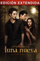 Crepúsculo, la saga: Luna Nueva (Versión extendida)
