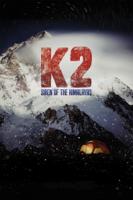 Dave Dave Ohlson - K2: Siren of the Himalayas artwork