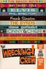 Denny Tedesco - The Wrecking Crew!  artwork
