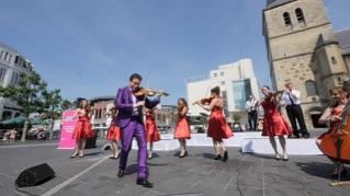 Flashmob (Heerlen)