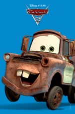 Capa do filme Carros 2 (Dublado)
