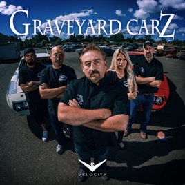 graveyard carz season 10 episode 14