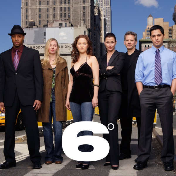 Watch Six Degrees Season 1 Episode 4 The Puncher Online