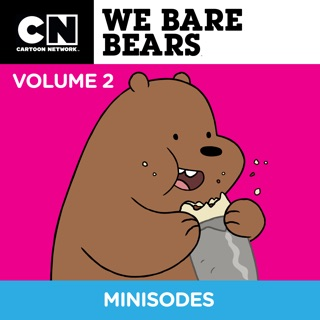 we bare bears season 3 episode dance lessons
