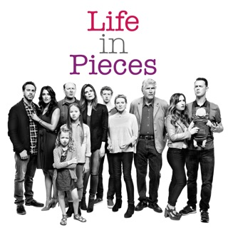 Life in pieces staffel 5