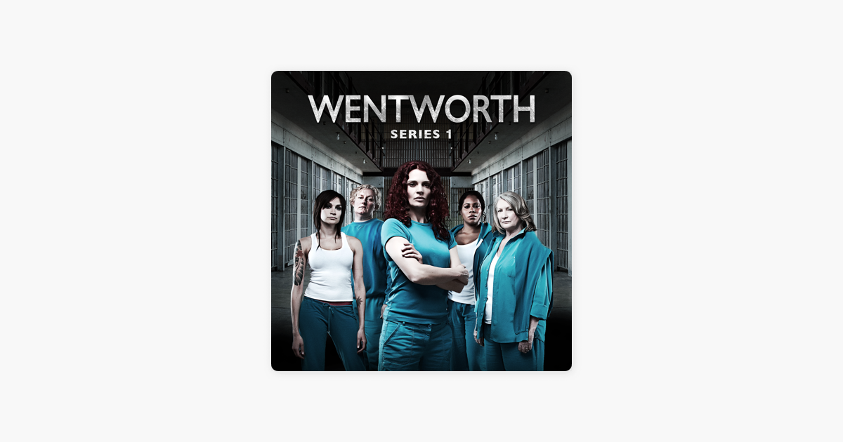 Wentworth Season 1 On Itunes