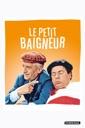 Affiche du film Le petit baigneur