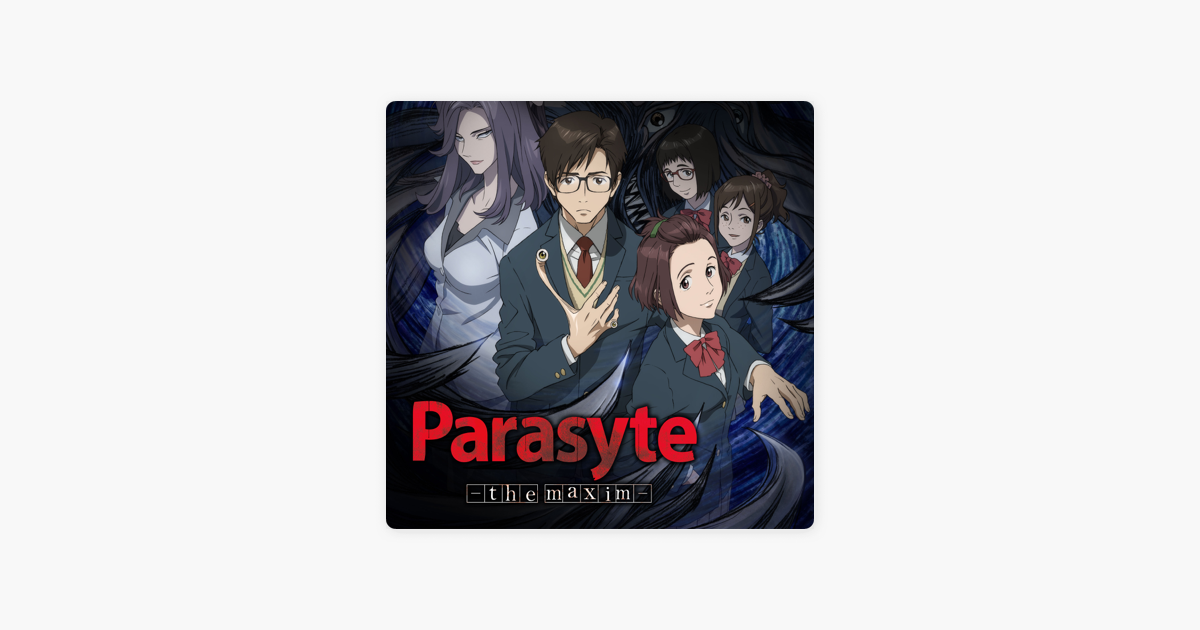 Parasyte -the maxim- (English Dubbed Version), Season 1