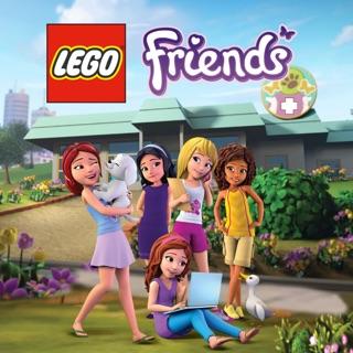 Lego Friends Vol 5 On Itunes