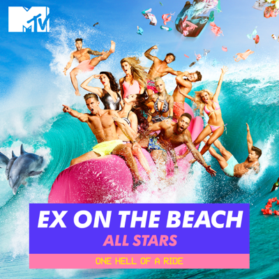 Ex On The Beach, Saison 5 - Ex On the Beach